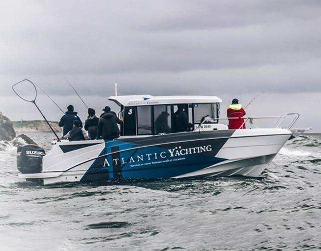 site sur mesure Concessionnaire bateau neuf et bateau d'occasion