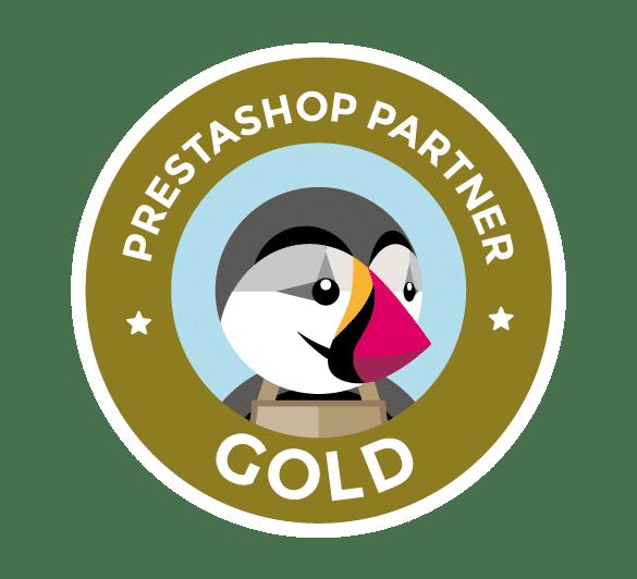 PrestaShop-partner-gold