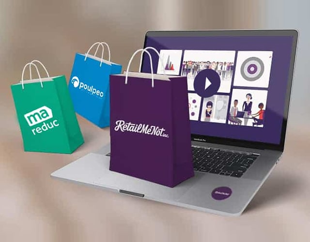 création site wordpress RetailMeNot France