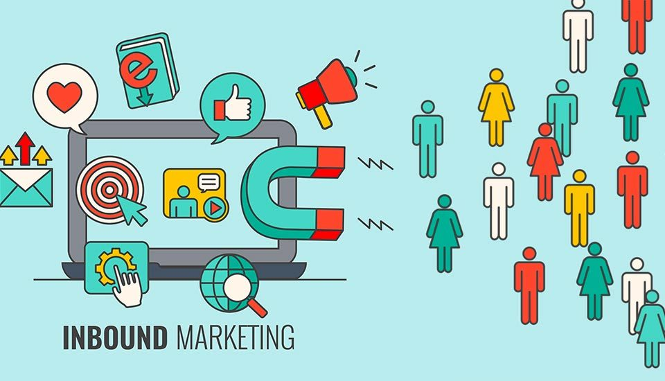 Enjeux de l'inbound marketing